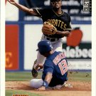 1997 Collector's Choice 433 Emil Brown RC