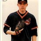 1993 Bowman 261 Mike Matthews RC