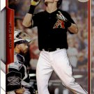 2015 Bowman 149 Jake Lamb RC