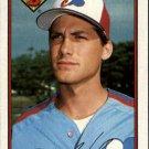 1989 Bowman 357 Brian Holman RC