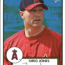 2006 Topps 52 259 Greg Jones (RC)