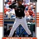2015 Donruss 111 Marcell Ozuna