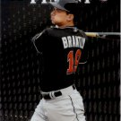 2013 Finest 56 Rob Brantly RC