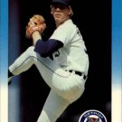 1987 Fleer Update 44 Mike Henneman XRC