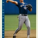1993 Score 309 Tom Quinlan RC