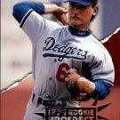 1994 Select 177 Chan Ho Park RC