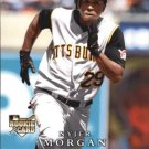 2008 Upper Deck First Edition 280 Nyjer Morgan (RC)