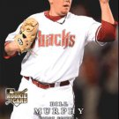 2008 Upper Deck First Edition 282 Bill Murphy (RC)