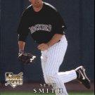 2008 Upper Deck First Edition 293 Seth Smith (RC)