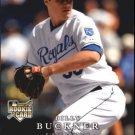 2008 Upper Deck First Edition 260 Billy Buckner (RC)