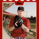 2008 Topps Opening Day 209 Troy Patton (RC)