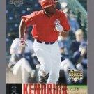 2006 Upper Deck 970 Howie Kendrick (RC)