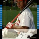 2005 Bowman Draft 57 Daryl Jones FY RC