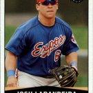 2004 Upper Deck Vintage 500 Josh Labandeira RC