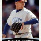 2004 Upper Deck Vintage 493 Michael Wuertz RC
