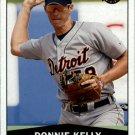 2004 Upper Deck Vintage 483 Donnie Kelly RC