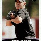 2004 Upper Deck Vintage 470 Jesse Harper RC