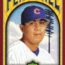 2004 Upper Deck Play Ball 188 Carlos Vasquez RC