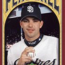 2004 Upper Deck Play Ball 202 Justin Germano RC