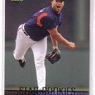 2004 Upper Deck 487 Jose Capellan SR RC