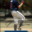 2004 Bowman Draft 67 John Wiggins RC