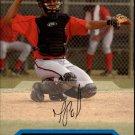 2004 Bowman 235 Miguel Perez FY RC