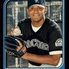 1997 Bowman 349 Shawn Chacon RC