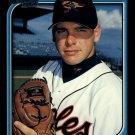 1997 Bowman 404 Matt Snyder RC