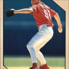 1996 Bowman 345 Mike Busby RC