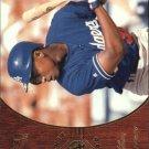 1996 Select 182 Wilton Guerrero RC