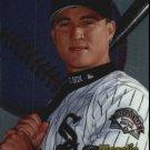 1998 Bowman Best #178 Magglio Ordonez RC