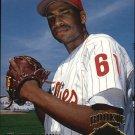 1994 Ultra 547 Wayne Gomes RC