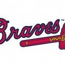 1986 Topps Atlanta Braves MLB Team Set