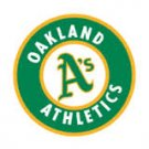 2008 Upper Deck First Edition Oakland Athletics Baseball Cards Team Set