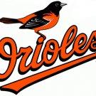 2007 Fleer Baltimore Orioles MLB Team Set