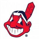 1986 Topps Cleveland Indians MLB Team Set