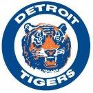 1990 Topps Detroit Tigers MLB Team Set