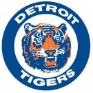 1988 Topps Detroit Tigers Baseball Card Team Set