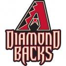2007 Fleer Arizona Diamondbacks MLB Team Set