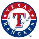 2008 Upper Deck First Edition Texas Rangers Baseball Cards Team Set