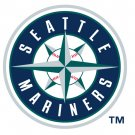 1986 Topps Traded Seattle Mariners MLB Team Set