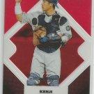2006 Finest Refractors 139 Kenji Johjima