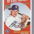 2008 Topps Heritage 566 Bryan Lahair RC