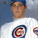 2002 Upper Deck Prospect Premieres #56 Adam Greenberg XRC