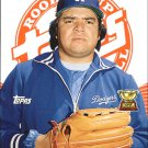 2005 Topps Rookie Cup Orange #47 Fernando Valenzuela
