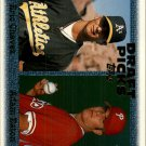 1997 Topps 479 E.Chavez/A.Eaton RC