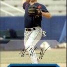 2004 Bowman #183 Kevin Kouzmanoff FY RC