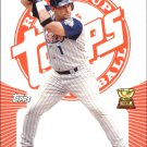 2005 Topps Rookie Cup Red #122 Bengie Molina