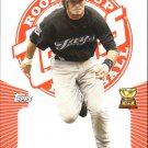 2005 Topps Rookie Cup Red #148 Russ Adams