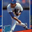 1991 Donruss 42 Scott Chiamparino RR